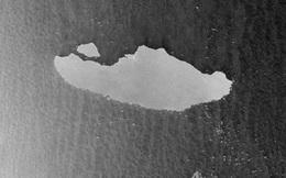 Tảng băng nghìn tỷ tấn tách khỏi Nam Cực sắp đến ngày 'tận số'?
