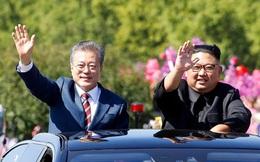 2 năm thượng đỉnh liên Triều: Tình hình bán đảo Triều Tiên vẫn bế tắc