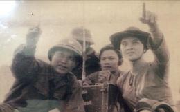 Chuyện cô gái trẻ ngồi trên xe tăng dẫn đường cho bộ đội tiến vào giải phóng Sài Gòn