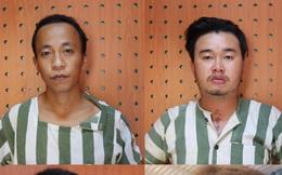 Khởi tố, bắt tạm giam 4 đối tượng trong vụ nổ súng bắn người trong quán cà phê