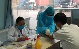 Xét nghiệm trường hợp một bảo vệ tử vong trên xe khách khi đi từ Hà Nội về Nghệ An