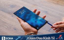 iPhone XS điều chỉnh giảm giá mạnh, loạt smartphone đình đám của Samsung, Huawei lao dốc