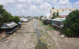"""Tường trình vùng hạn mặn: Người khổ sở vì khô khát, người thản nhiên """"có sao đâu"""""""
