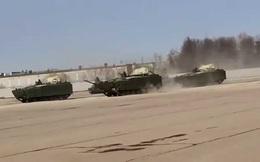 """Nga """"chơi lớn"""", đánh cược bằng vũ khí mới ở Syria: Mạo hiểm ngoài sức tưởng tượng?"""