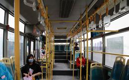 Phòng, chống dịch COVID-19 trên các phương tiện giao thông