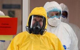 """COVID-19: Số ca nhiễm mới tại Nga tiếp tục tăng mạnh, Điện Kremlin nói TT Putin """"sắp trở thành nhà virus học"""""""