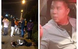 Vụ xe Mazda kéo lê xe đạp điện toé lửa trên đường sau va chạm: Tài xế vi phạm nồng độ cồn