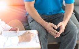 Đa số người mắc ung thư tinh hoàn thường phát hiện ở giai đoạn muộn: Những nghề nghiệp dễ mắc