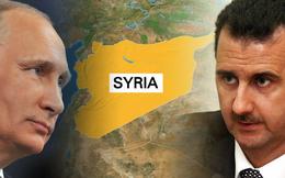 Truyền thông Israel: Tổng thống Putin muốn thay thế nhà lãnh đạo Syria Bashar al-Assad?