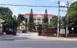 Khởi tố, bắt tạm giam nguyên Giám đốc Sở và hàng loạt cán bộ ngành Y ở Đắk Lắk