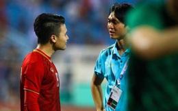 """Đối đầu Malaysia, thầy Park may mắn có được """"quả cầu pha lê"""" để tìm ra """"sát thủ"""" hạ đối thủ"""