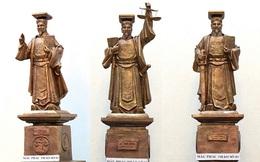 Vì sao Tòa án nhân dân tối cao chọn tượng vua Lý Thái Tông làm biểu tượng công lý?