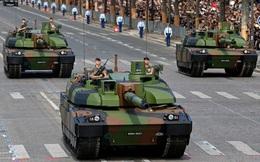 Xe tăng Leclerc của Pháp, tốt hơn cả M1 Abrams?