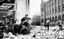 Vì sao Hồng quân Liên Xô đơn độc đánh chiếm Berlin của Đức Quốc xã?