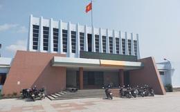 Đề xuất tạm đình chỉ Giám đốc Trung tâm Văn hóa đem chuông bán đồng nát