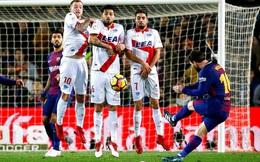 Bài tập đặc biệt khiến Messi đối mặt chấn thương nặng, đâu chỉ mình Ronaldo chăm chỉ?