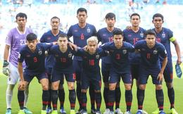 HLV Nishino sẽ quyết định đội hình Thái Lan dự AFF Cup 2020
