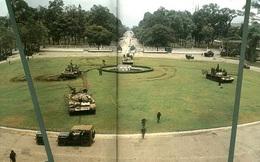 """Tiết lộ lý do xe tăng ta rách """"te tua"""" khi vào Dinh Độc Lập, T-90 tối tân cũng có hiểm họa"""