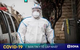 728 người Iran tử vong do tự uống cồn công nghiệp chữa Covid-19