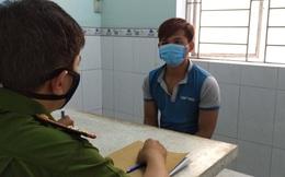 2 thanh niên cướp giật túi xách chứa hơn 120 triệu đồng của người phụ nữ ở chợ Bình Điền