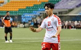 Công Phượng bất ngờ trở thành cầu thủ đắt giá nhất đội tuyển Việt Nam