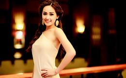 Mai Phương Thúy nói về chuyện kết hôn với bạn trai đại gia