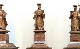 TS Nguyễn Sĩ Dũng: Không nên lấy hình ảnh ông vua làm biểu tượng công lý