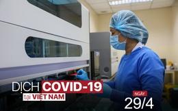 Bộ Y tế đề nghị xử lý nghiêm vụ nâng giá mua máy xét nghiệm Covid-19; Sở Y tế Quảng Nam 'xin' trả lại máy xét nghiệm 7,2 tỷ đồng