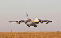 Infographic: Siêu vận tải cơ của Nga bay đi tiếp tế Mỹ chống lại COVID-19