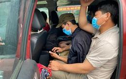 Điều tra hình sự nhóm người vượt biên về Việt Nam, trốn cách ly phòng dịch Covid-19