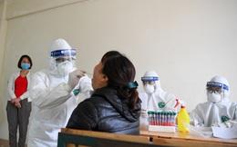 Hà Nội ghi nhận 95 trường hợp có xét nghiệm dương tính virus SARS-CoV-2