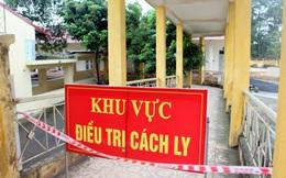 """12 y, bác sĩ tiếp xúc """"bệnh nhân 178 ở Thái Nguyên khai báo gian dối"""" có kết quả âm tính với Covid-19"""