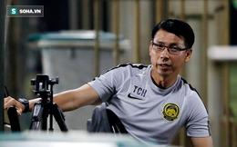 Địch thủ đáng gờm của HLV Park Hang-seo gặp rắc rối lớn vì dịch Covid-19