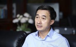 Giám đốc Bệnh viện K Trần Văn Thuấn làm Thứ trưởng Bộ Y tế