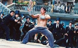 Chuyện ít biết về diễn viên thủ vai lão thợ may trong Tuyệt đỉnh Kungfu