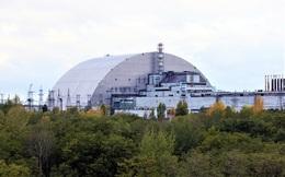 Thảm họa hạt nhân Chernobyl - bài học không bao giờ cũ