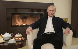 """Kremlin dập tắt tin đồn ông Putin """"nấp trong boongke"""" né Covid-19, tiết lộ nơi tổng thống đang ở"""