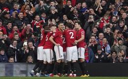 Toàn đội Man United tình nguyện giảm lương, góp trăm tỷ cho cuộc chiến chống Covid-19