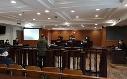 Về từ vùng dịch nhưng không chịu cách ly, làm lây bệnh cho người thân, người đàn ông Trung Quốc phải đi tù