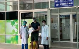 Thêm 5 bệnh nhân mắc Covid-19 được công bố khỏi bệnh hôm nay