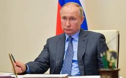 Uy tín của Tổng thống Putin tăng sau bài phát biểu về Covid-19