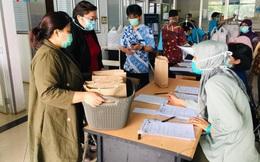 Nhiều bệnh nhân Covid-19 ở Indonesia tử vong sau khi bị bệnh viện từ chối