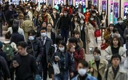 Dịch Covid-19: Tokyo có thế giống như New York, Mỹ