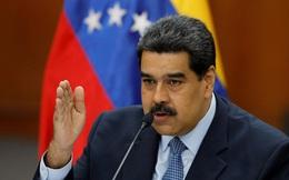 """Mỹ điều tàu chiến đến khu vực - Venezuela tuyên bố """"quyết chiến vì hòa bình"""""""