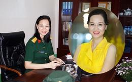 Danh tính sếp lớn của Viettel từng vượt qua nhiều người đẹp, đạt danh hiệu Á hậu Việt Nam