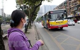 Hà Nội xem xét hỗ trợ 100% cho vận tải hành khách công cộng