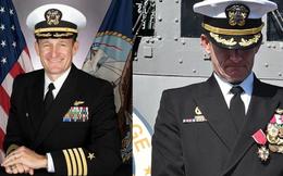 """Cư dân mạng """"khuyên"""" thuyền trưởng TSB Roosevelt đánh chìm tàu, tìm tới Nga để cứu thủy thủ"""