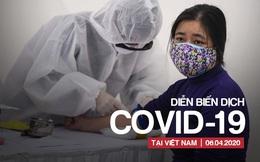 Việt Nam ghi nhận 245 ca mắc COVID-19; Chủ tịch Hà Nội: Bây giờ không phải lúc nghỉ ngơi mà là thời gian chuẩn bị sẵn sàng kiểm soát dịch, phục hồi kinh tế