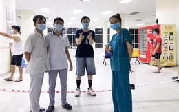 Danh hài Chí Tài cách ly tập trung 14 ngày tại KTX Đại học Quốc gia