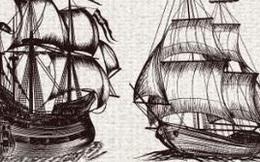 Hãy chọn một chiếc thuyền để ngồi lên, bạn sẽ biết được chỉ số mệt mỏi của mình, là người lo lắng quá độ hay vô lo vô nghĩ